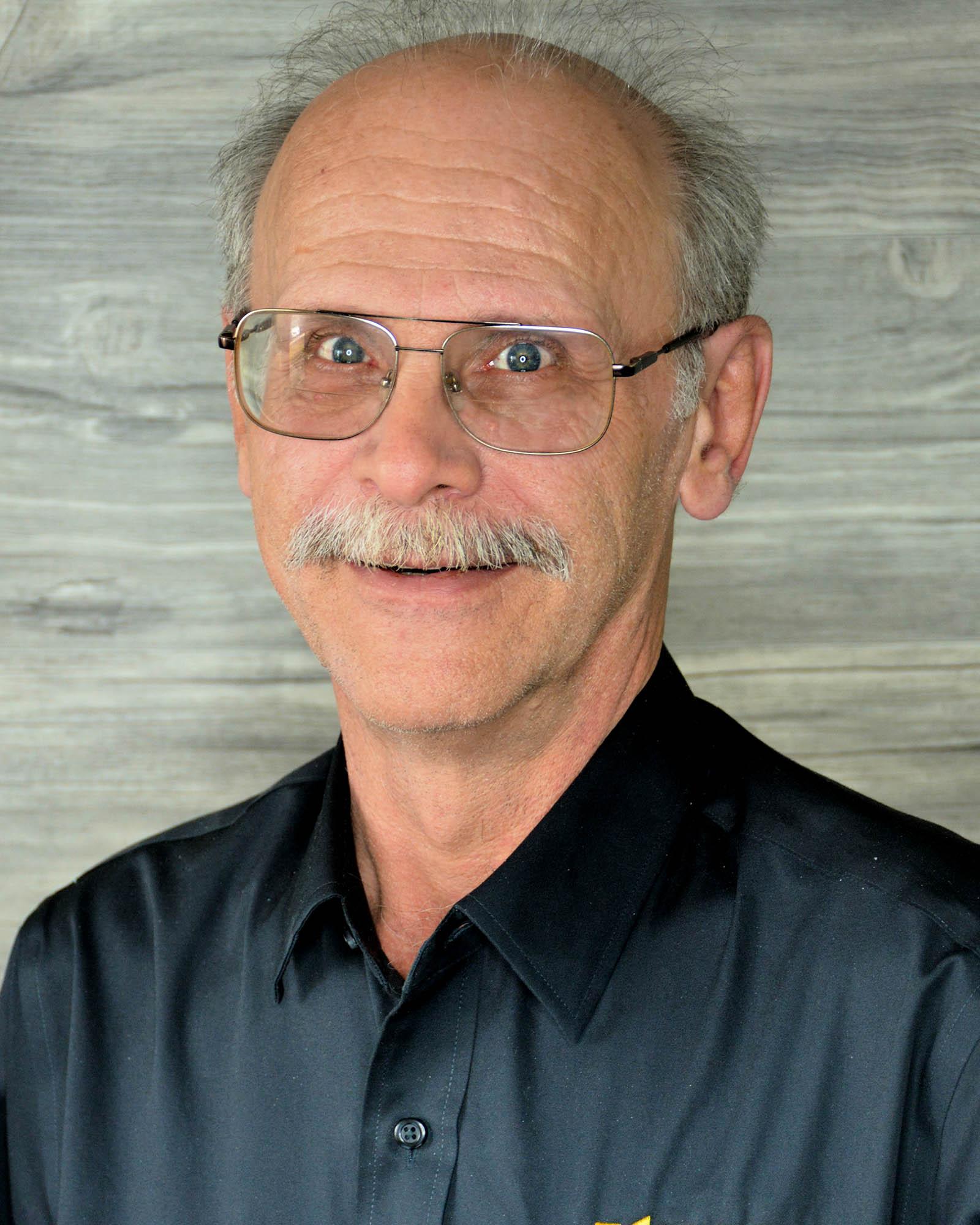 Rick Vogler